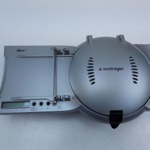 IB1001EU iBlot Gel Transfer Device Invitrogen IB1001EU iBlot Gel Transfer Device Invitrogen
