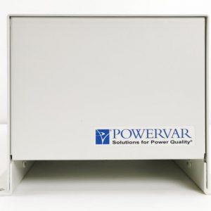 Powervar Power Conditioner ABC6000-22 95250-53R Powervar Power Conditioner ABC6000-22 95250-53R