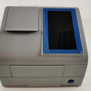 Thermo Multiskan Sky with Cuvette,Touch Screen microplate reader spectrophotomet Thermo Multiskan Sky with Cuvette,Touch Screen microplate reader spectrophotomet