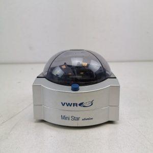 VMR international Galaxy Mini Centrifuge C1413V VMR international Galaxy Mini Centrifuge C1413V