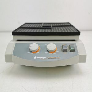 Heidolph Titramax 100 compact Shaker 544-11200-00-3 Heidolph Titramax 100 compact Shaker 544-11200-00-3