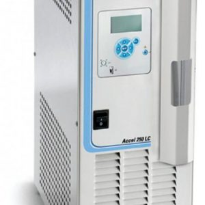 Thermo Polar Series Accel 500 LC Cold/Hot Recirculating Chiller -10 to +80C Thermo Polar Series Accel 500 LC Cold/Hot Recirculating Chiller -10 to +80C