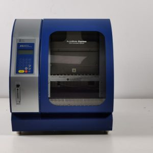 Applied Biosystems AutoMate Express DNA Extraction System Applied Biosystems AutoMate Express DNA Extraction System