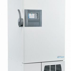 NEW -Thermo HERAfreeze HFU T -86C -80C Freezer Ultralow Cold Storage 420L NEW -Thermo HERAfreeze HFU T -86C -80C Freezer Ultralow Cold Storage 420L