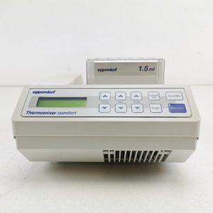 Eppendorf  Thermomixer – Comfort 1.5ml Eppendorf  Thermomixer – Comfort 1.5ml
