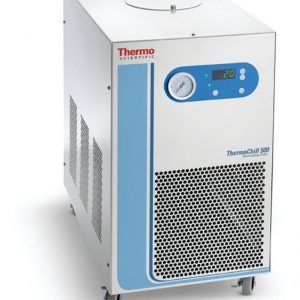 Thermo ThermoChill III Recirculating Chiller PD-2 13.6 lpm @ 4.1 bar +5 +30C Thermo ThermoChill III Recirculating Chiller PD-2 13.6 lpm @ 4.1 bar +5 +30C