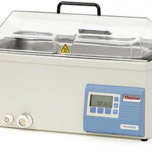Thermo Scientific Precision Water Bath GP 20 – 20 L Thermo Scientific Precision Water Bath GP 20 – 20 L