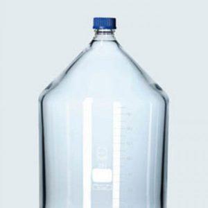 Duran Laboratory Bottles  Flache 20L 20 Liters 1160100 45GL neck and cap Duran Laboratory Bottles  Flache 20L 20 Liters 1160100 45GL neck and cap