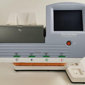 Ion Torrent Personal Genome Machine PGM 508-U001 Ion Torrent Personal Genome Machine PGM 508-U001