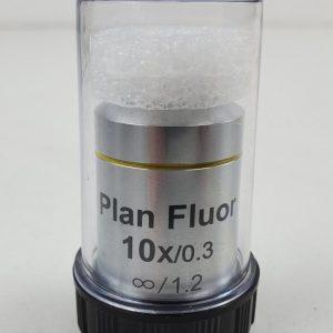 Evos Objective Plan Fluor 10x/0.3 1.2 AMEP 4623 Evos Objective Plan Fluor 10x/0.3 1.2 AMEP 4623