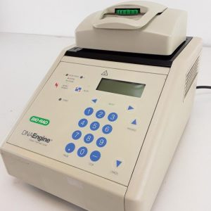 BIO-RAD PTC-200 Thermal Cycler PCR 96 well  PARTS BIO-RAD PTC-200 Thermal Cycler PCR 96 well  PARTS