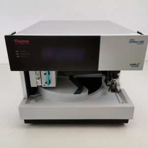 Thermo Scientific Dionex UltiMate 3000 AutoSampler 5822.0020 (needs repair) Thermo Scientific Dionex UltiMate 3000 AutoSampler 5822.0020 (needs repair)