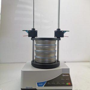 Retsch AS 200 vibratory sieve shaker separation, fractioning, particle size dete Retsch AS 200 vibratory sieve shaker separation, fractioning, particle size dete