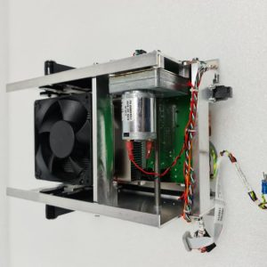 Applied Biosystems Gemini 7300 7500 96-Well Block Assembly Drive 4357903 Applied Biosystems Gemini 7300 7500 96-Well Block Assembly Drive 4357903