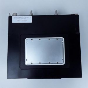 Applied Biosystems 7900HT Microcard Cycler Assembly Block P/N 4316725 Applied Biosystems 7900HT Microcard Cycler Assembly Block P/N 4316725