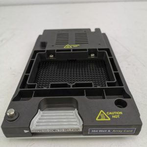 Applied Biosystems 384-Well Heated Cover PN 4453555 Applied Biosystems 384-Well Heated Cover PN 4453555