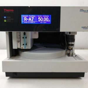 Dionex UltiMate 3000 RS Autosampler Dionex UltiMate 3000 RS Autosampler