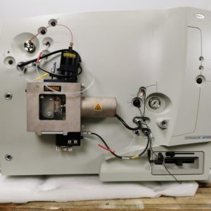 Waters LCT Premier Xe Mass spectrometry oa-TOF benchtop mass spectrometer for LC Waters LCT Premier Xe Mass spectrometry oa-TOF benchtop mass spectrometer for LC