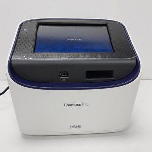 Invitrogen Countess II FL AMQAF1000 Cell Counter Invitrogen Countess II FL AMQAF1000 Cell Counter