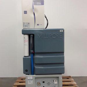 Millipore Elix 10 / SDS Tank 200 Water Purification System Millipore Elix 10 / SDS Tank 200 Water Purification System