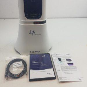 Life Technologies E-Gel Imager Camera Hood Life Technologies E-Gel Imager Camera Hood