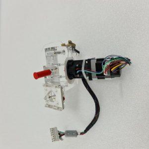 Hitachi 622-0510 Pump Unit Sapphire Engineering Polymer Pump 06221955 Hitachi 622-0510 Pump Unit Sapphire Engineering Polymer Pump 06221955