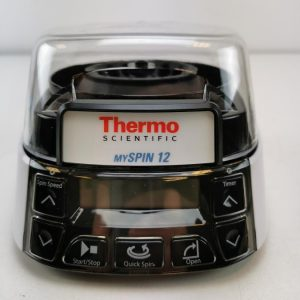Thermo Scientific mySPIN 12 Mini-centrifuge 710213 Thermo Scientific mySPIN 12 Mini-centrifuge 710213
