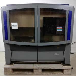 Applied Biosystems 5500xl SOLiD Sequencer 4465128 Applied Biosystems 5500xl SOLiD Sequencer 4465128