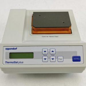 Eppendorf ThermoStat Plus 5352 Hot plate Eppendorf ThermoStat Plus 5352 Hot plate