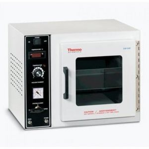 Thermo Barnstead Lab-Line Vacuum Oven Model 3606 5 to 220C 12.5L Thermo Barnstead Lab-Line Vacuum Oven Model 3606 5 to 220C 12.5L
