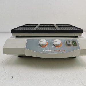 Heidolph Titramax 1000 Shaker 544-12200-00-3  150 to 1,350 rpm Heidolph Titramax 1000 Shaker 544-12200-00-3  150 to 1,350 rpm