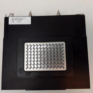 Applied Biosystems 7900HT 96 Well Cycler Fast 96 well block Applied Biosystems 7900HT 96 Well Cycler Fast 96 well block