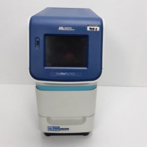 Applied Biosystems StepOne Plus Real-Time PCR System Applied Biosystems StepOne Plus Real-Time PCR System