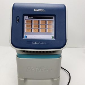 Applied Biosystems StepOne Plus Real-Time PCR System 4376592 Applied Biosystems StepOne Plus Real-Time PCR System 4376592