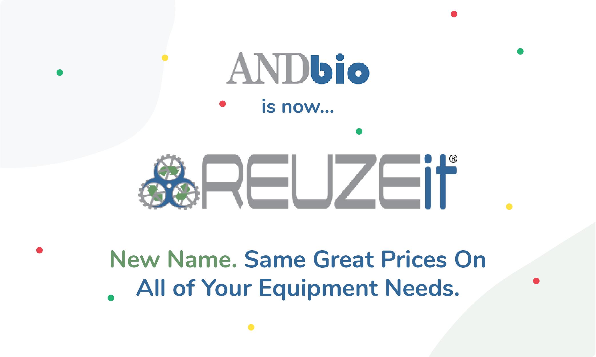 REUZEit Announcement